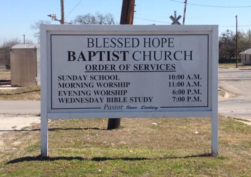 blessed-hope-baptist-church-alvarado-sign