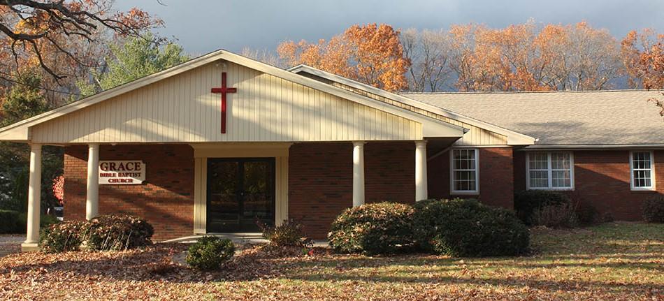 Grace Bible Baptist Church - Vernon Rockville, CT » KJV ...