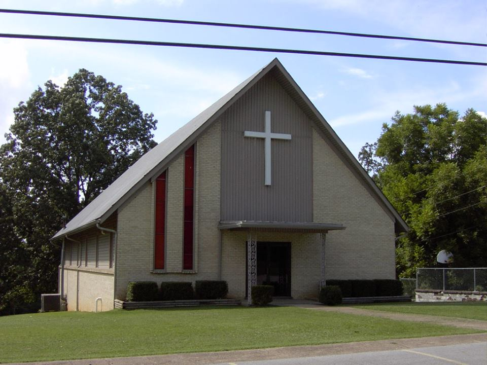 Grace Bible Baptist Church - Corinth, MS » KJV Churches