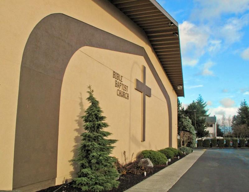 Bible Baptist Church - Everett, WA » KJV Churches