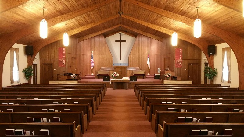 Image Result For Lincoln Church