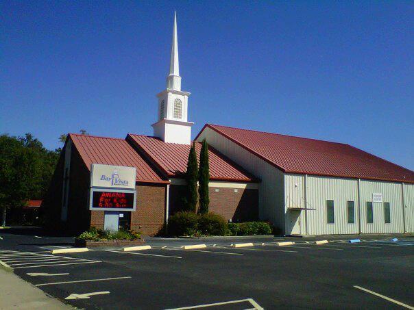Bay Vista Baptist Church