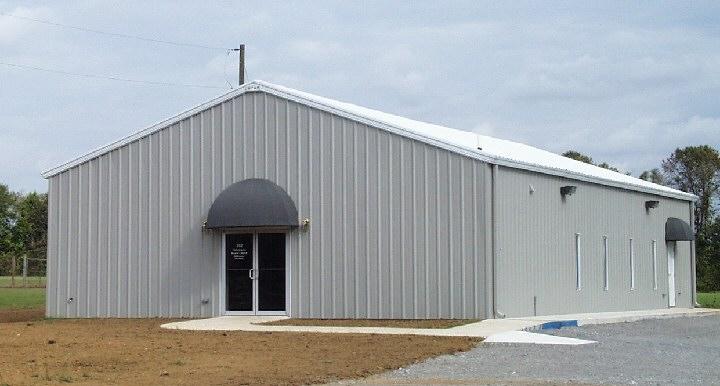Philadelphia Baptist Church - Decatur, AL