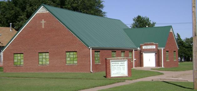 Pioneer Valley Baptist Church