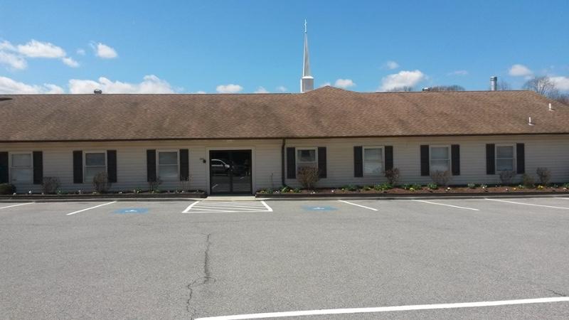 victory baptist church mechanicsville md kjv churches