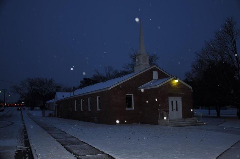 Meadow Drive Baptist Church - Huntsville, AL