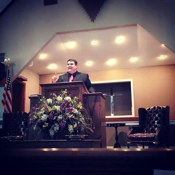 Mid-America Baptist Church