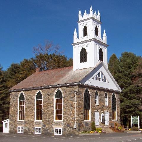 Bow Baptist Church - Springfield, VT