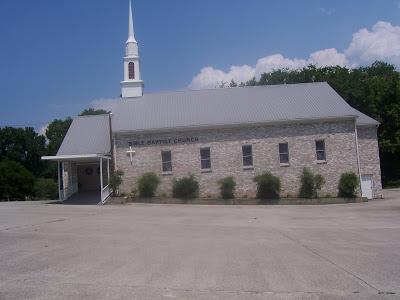 Bible Baptist Church - Harriman, TN