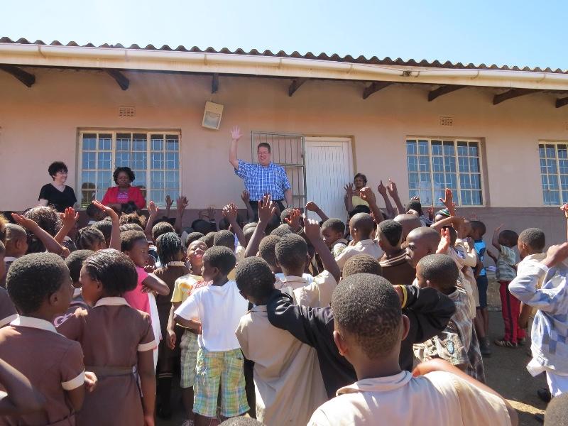 Village Bible Baptist Church - Hillcrest, KZN, SA