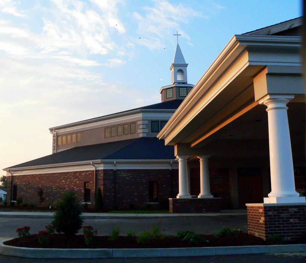 Grace Baptist Church - St Charles, MO » KJV Churches