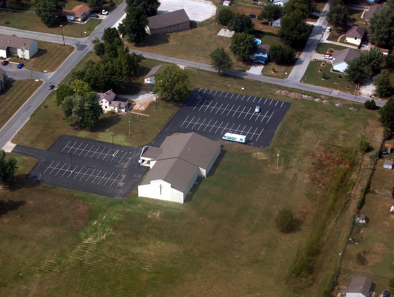 Southland Baptist Church