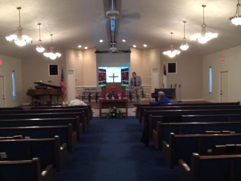 Open door baptist church grand prairie tx kjv churches for Grand interior designs kings heath