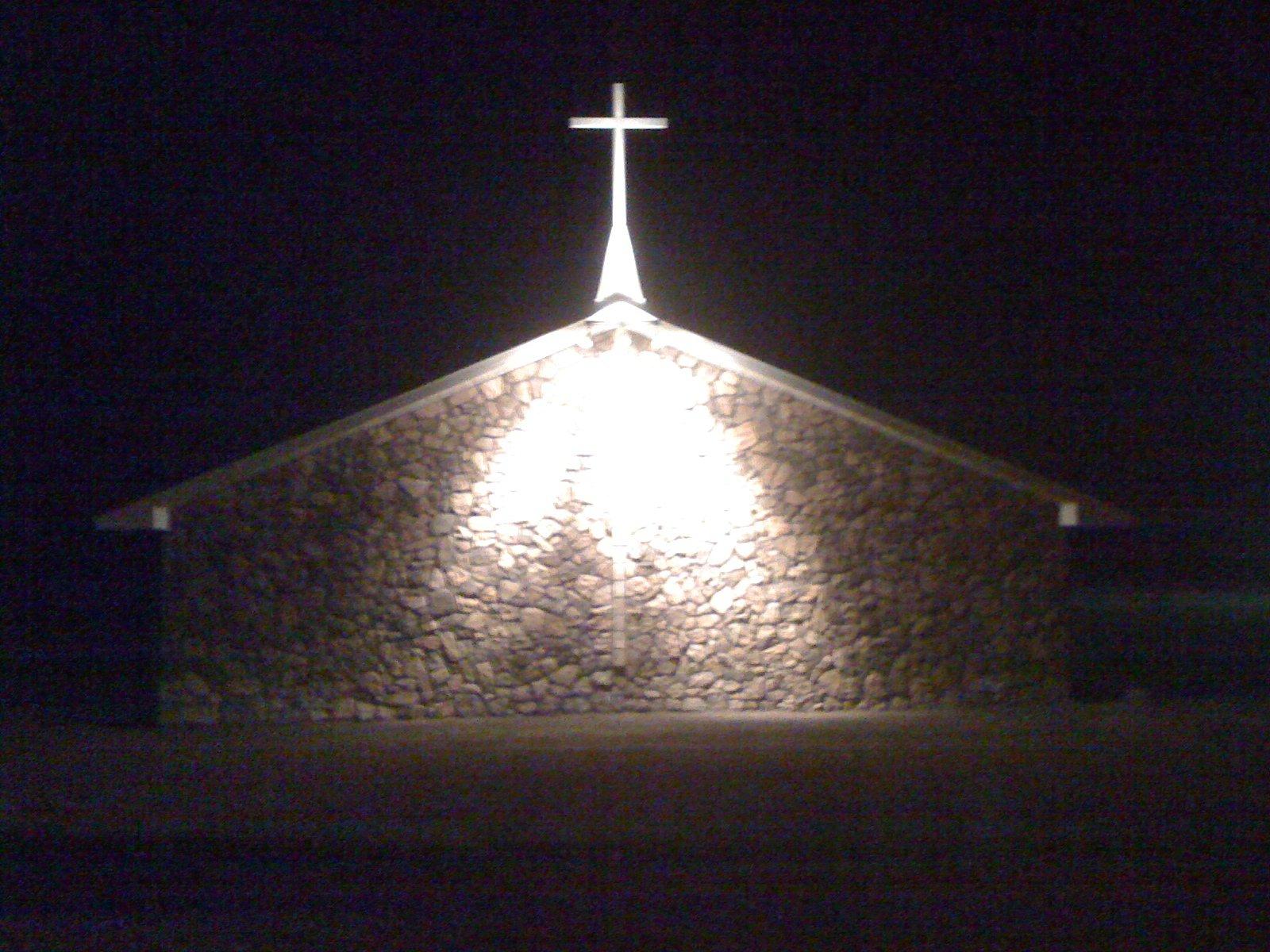 Faith Baptist Fellowship Church