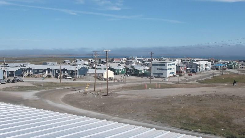 Kangiqliniq-Baptist-Church-nunavut
