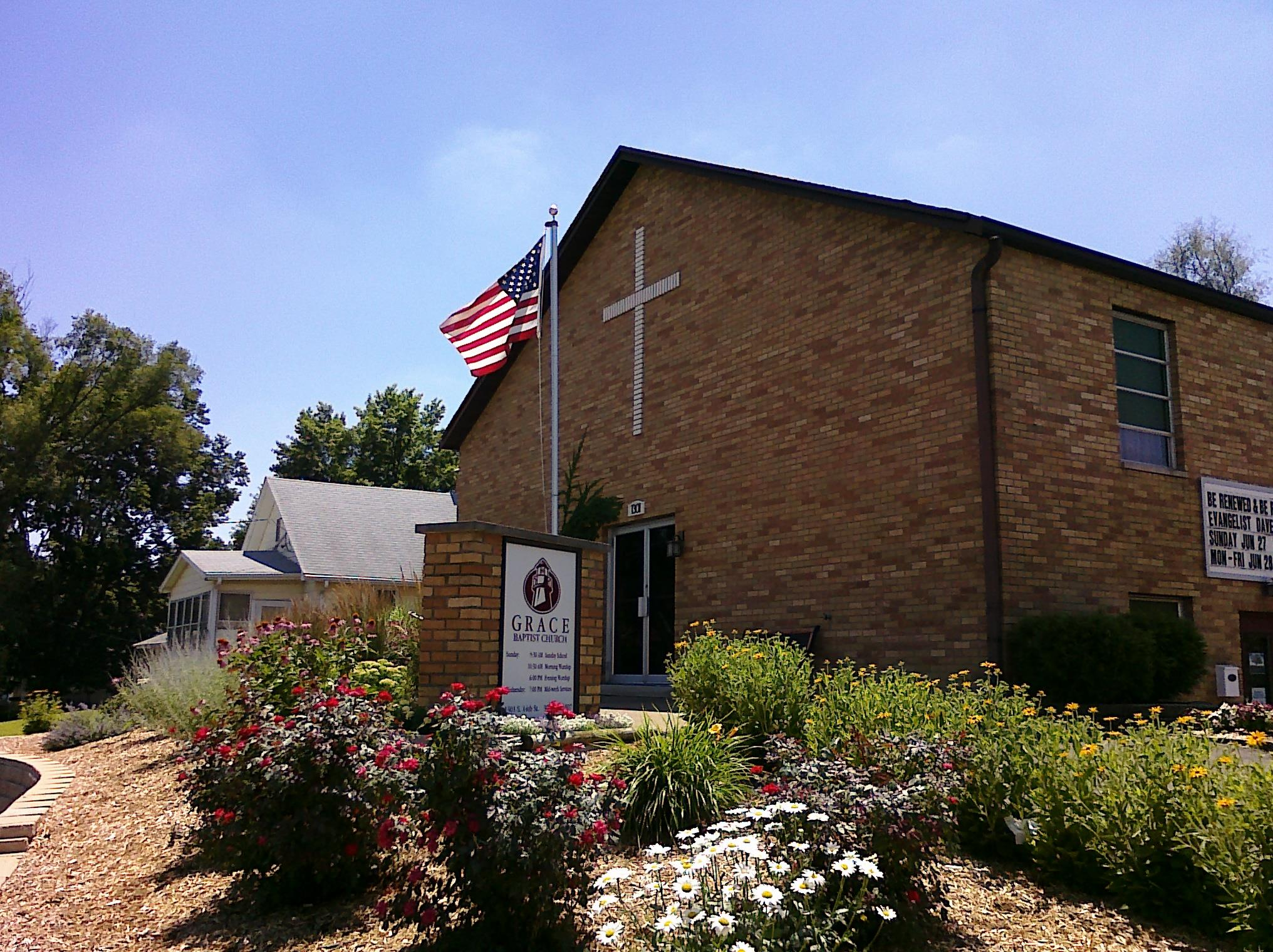 grace baptist church pekin il kjv churches grace baptist church pekin il kjv