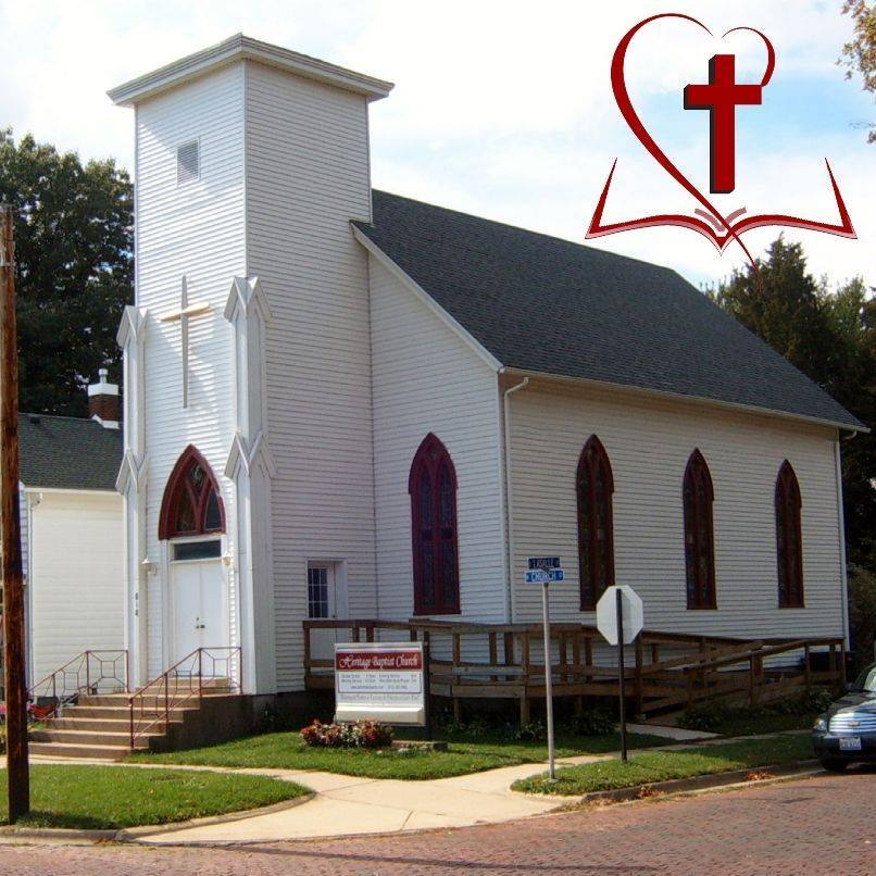 a personal experience with the baptist church in illinois Points of grace the official blogspot of grace baptist church - urbana, illinois sunday worship must not stop with a personal experience.
