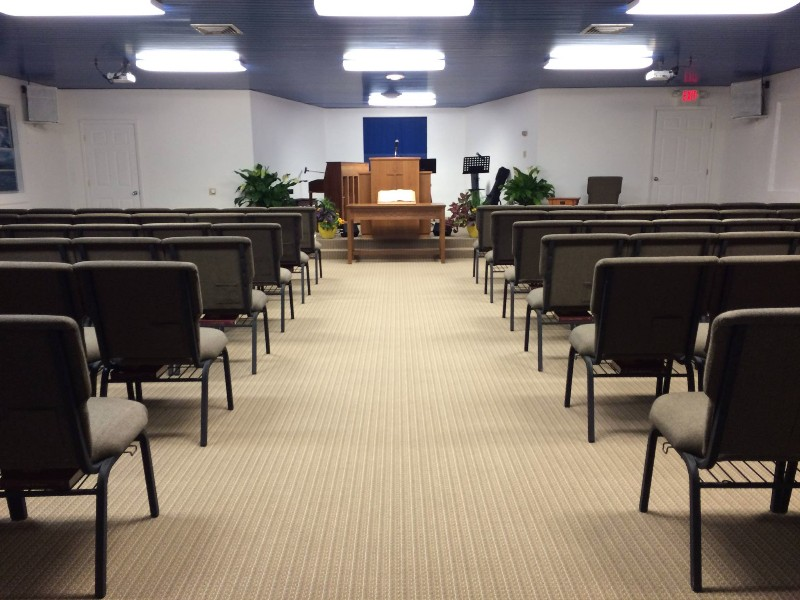 Emmaus Baptist Church - Plant City, FL » KJV Churches