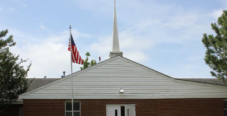 emmaus road baptist church