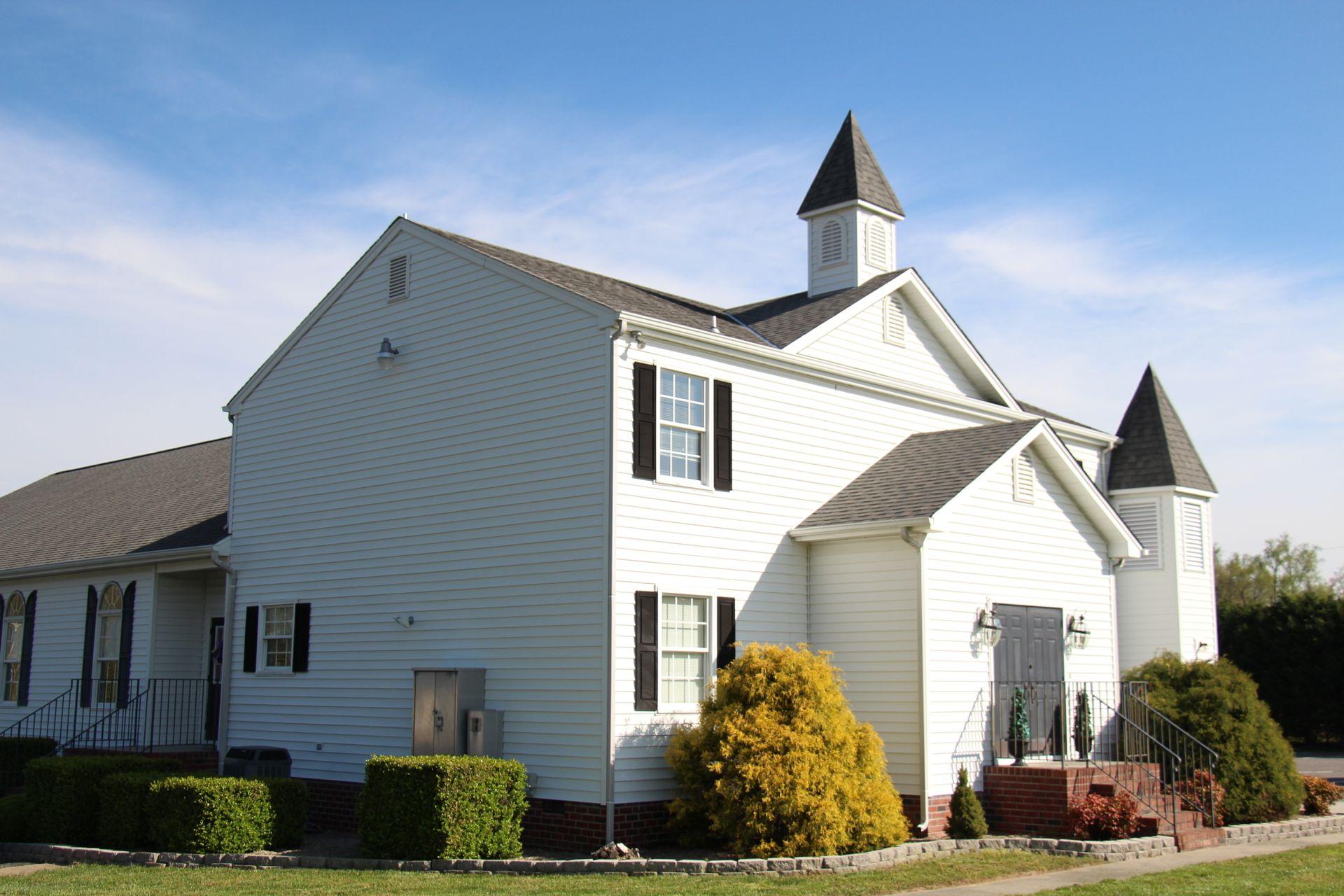 rural point baptist church mechanicsville va kjv churches