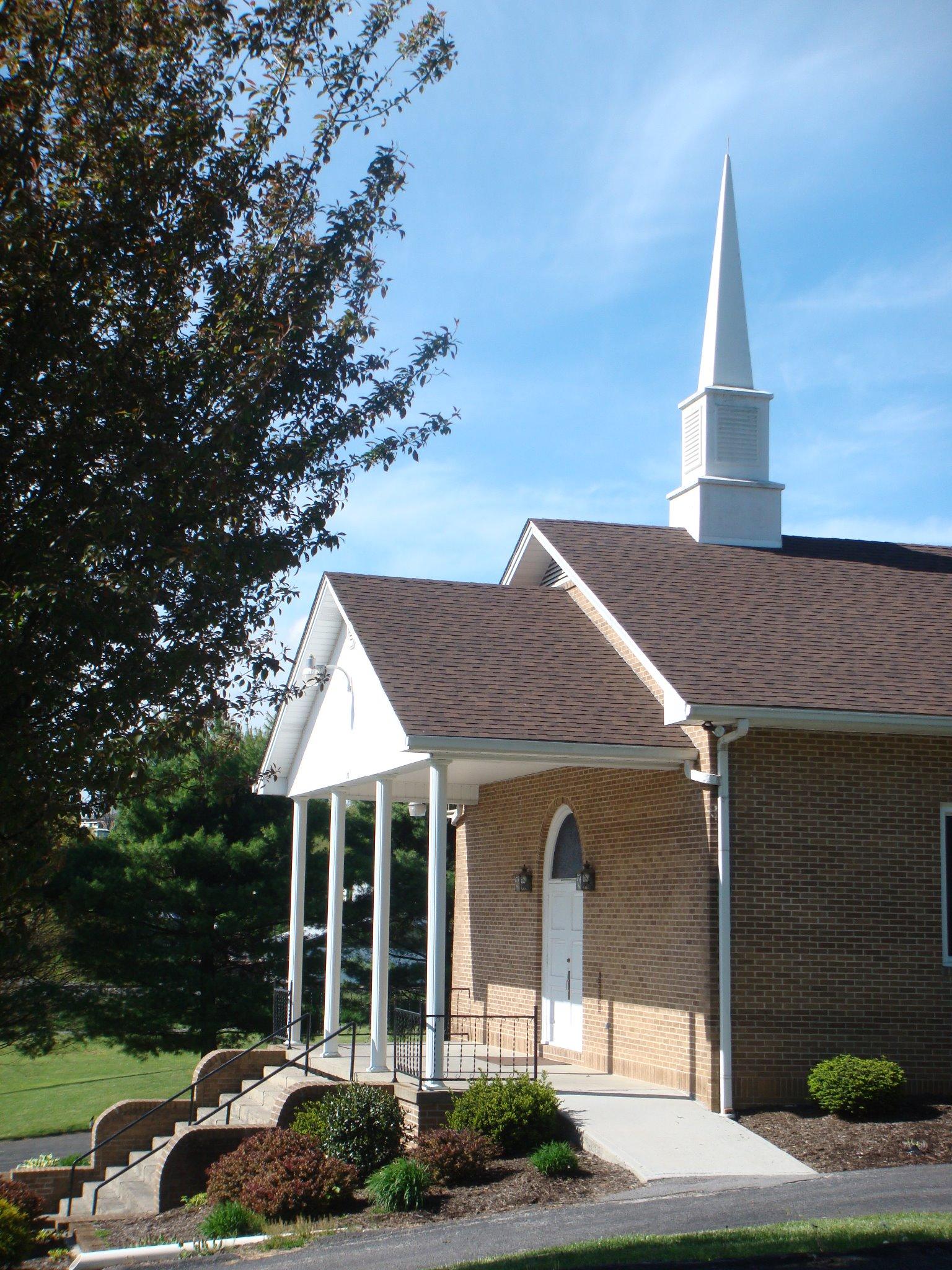 Rural Retreat Baptist Church