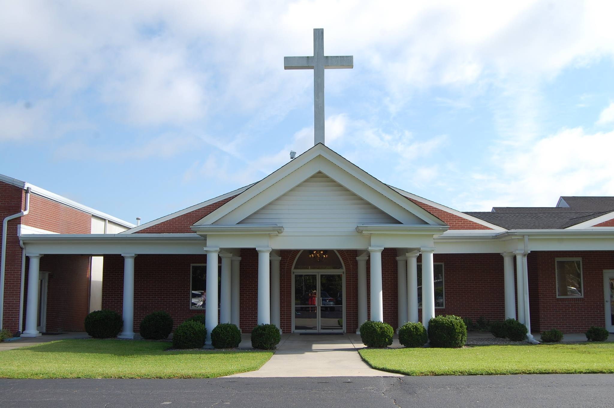 Atlanta baptist group cuts ties with first baptist church of decatur
