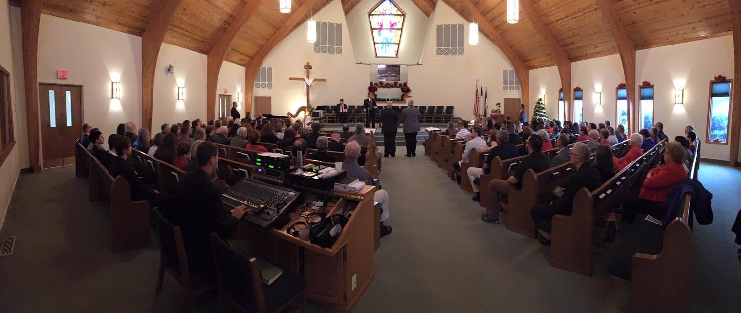 truth baptist church mechanicsville va kjv churches