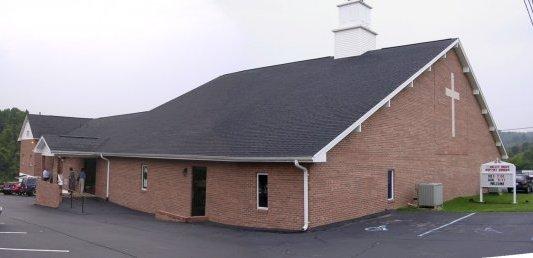 Valley Drive Baptist Church