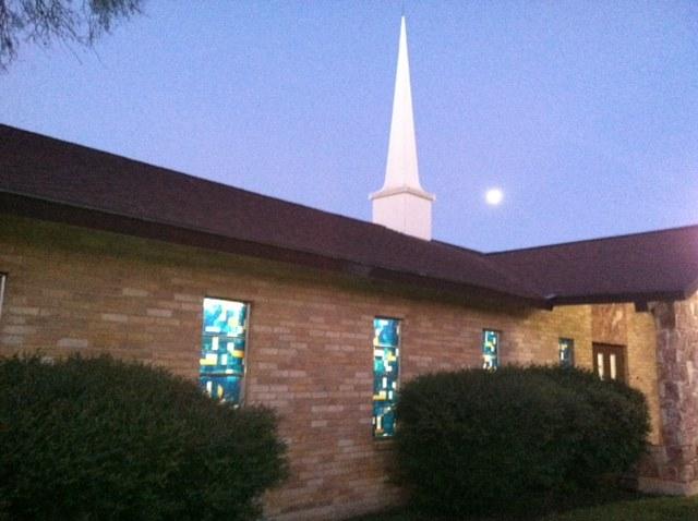 Talley Road Baptist Church San Antonio Tx 187 Kjv Churches