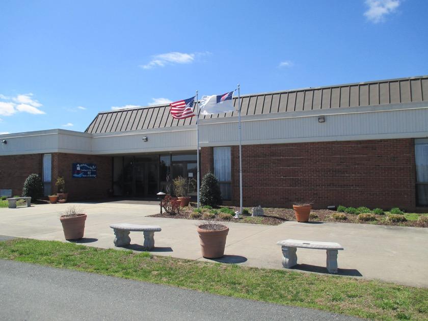 Baptist Temple of Alamance County - Burlington, NC » KJV