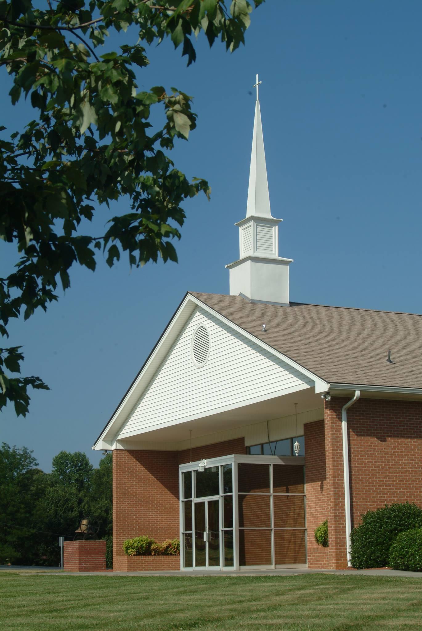 Bethel Baptist Church  Rockwell NC  KJV Churches