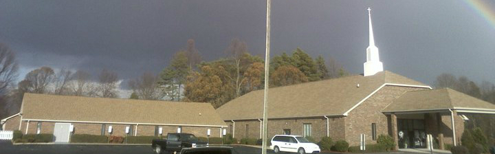 Bible Missionary Baptist Church  Rockwell NC  KJV Churches