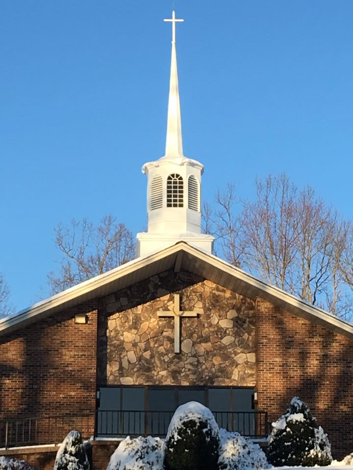 Clearview Baptist Church - Lenoir, NC » KJV Churches