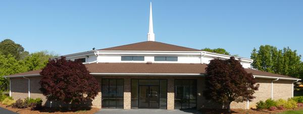 fellowship-baptist-church-clayton-north-carolina
