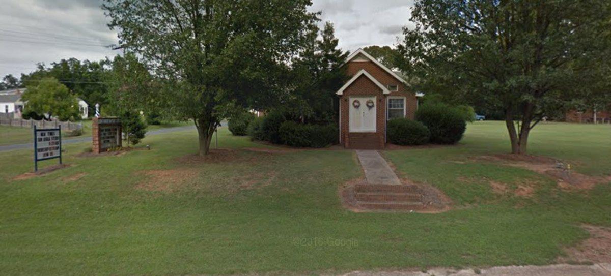Lighthouse Baptist Church Pleasant Garden Nc Kjv Churches