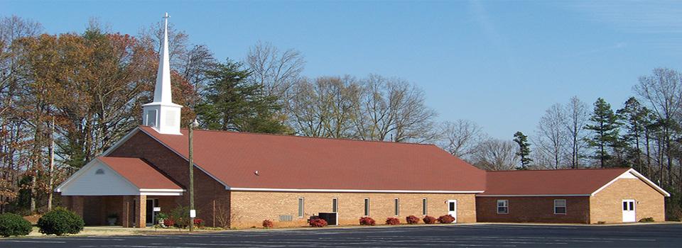 Open Door Baptist Chur...