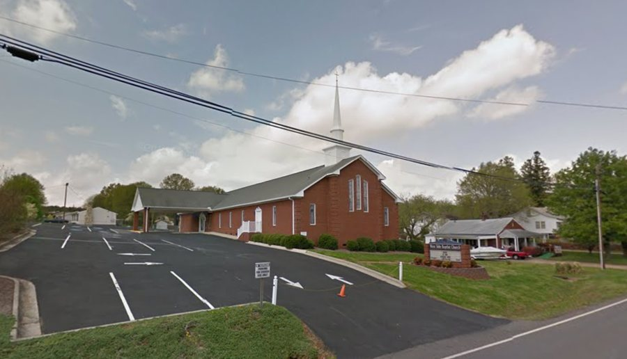West Side Baptist Church - Mayodan, NC » KJV Churches