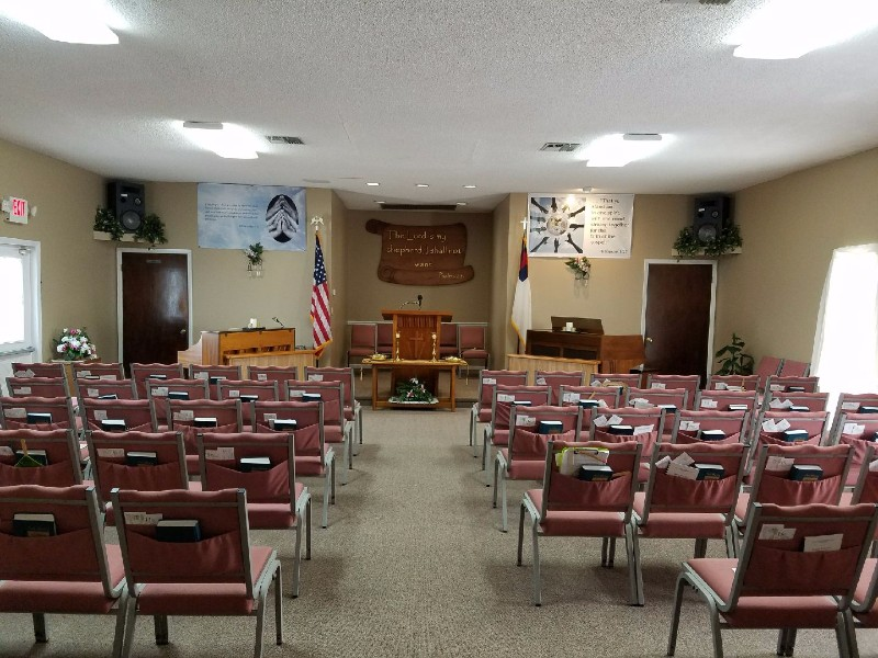 Bible Baptist Church of Hudson - New Port Richey, FL
