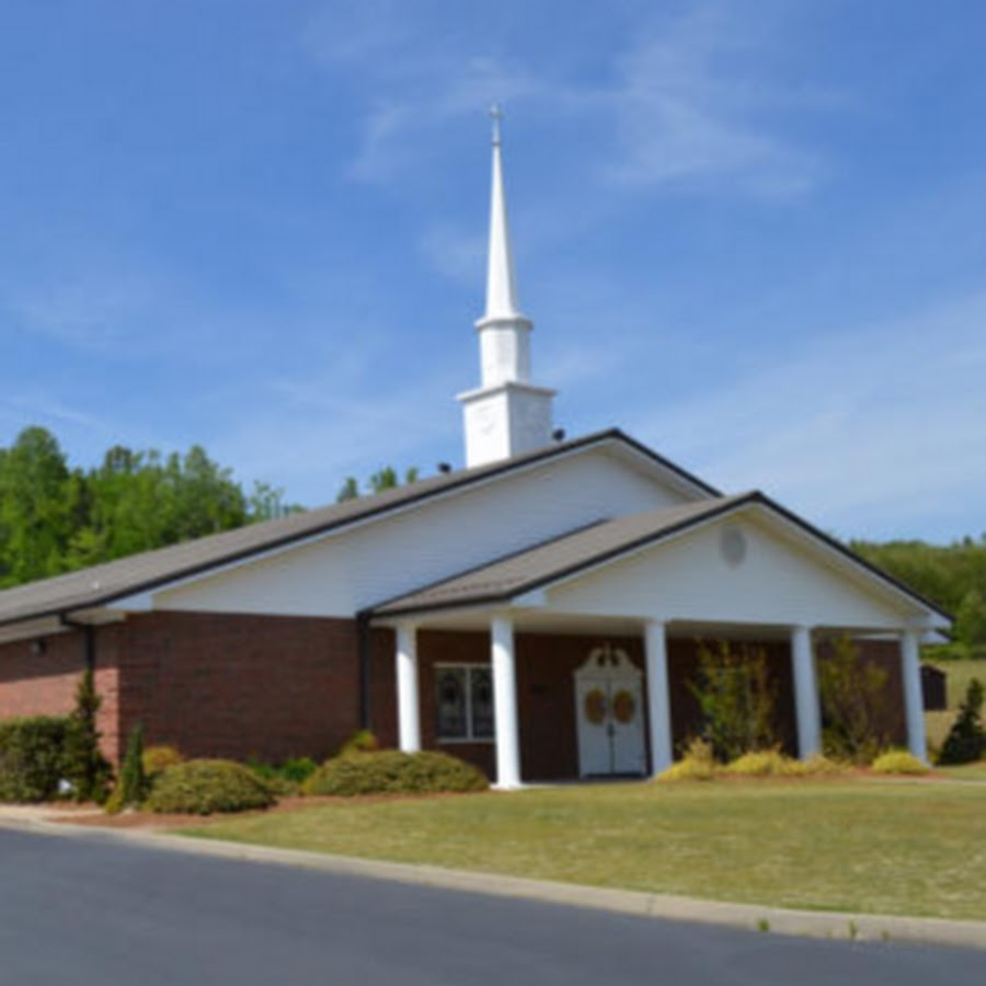 Bible Baptist Church -...