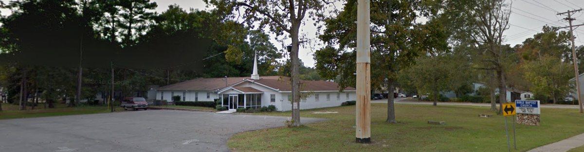 Bible Baptist Church - Myrtle Beach, SC » KJV Churches