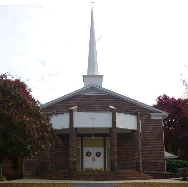 gay churches greenville sc