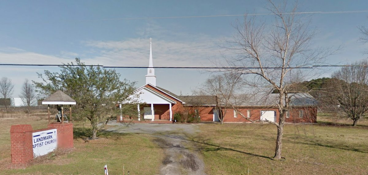 landmark-baptist-church-darlington-south-carolina