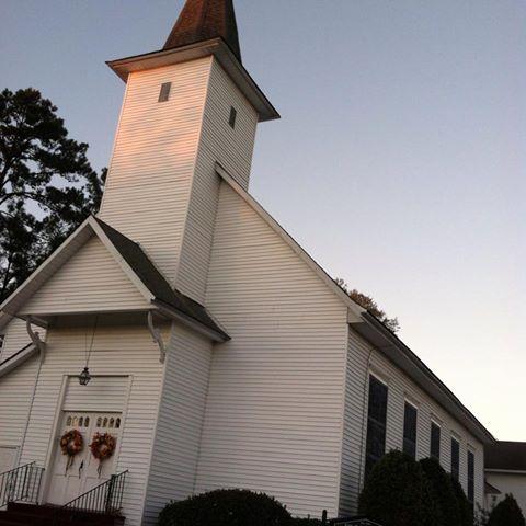 little-rock-baptist-church-little-rock-south-carolina