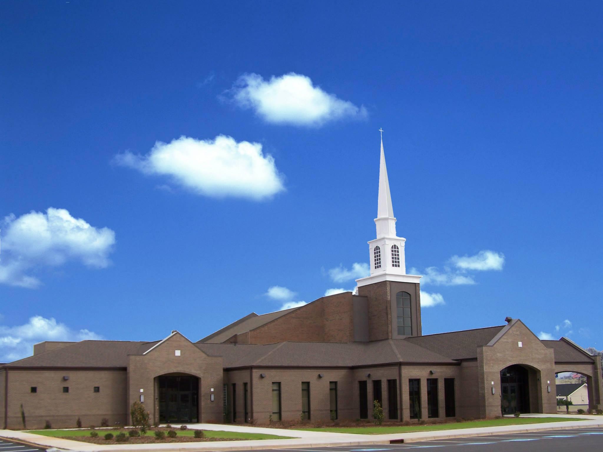 Oakwood Baptist Church - Anderson, SC » KJV Churches