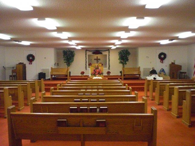 Open Door Bible Baptist Church - Goose Creek, SC » KJV ...