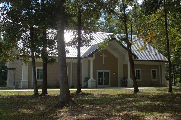 Trinity Bible Church - Charleston, SC » KJV Churches