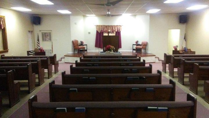 Solid Rock Baptist Church San Antonio Tx 187 Kjv Churches