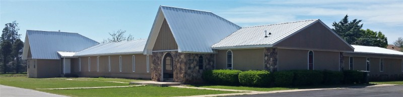 Old Paths Baptist Church - Abilene, TX