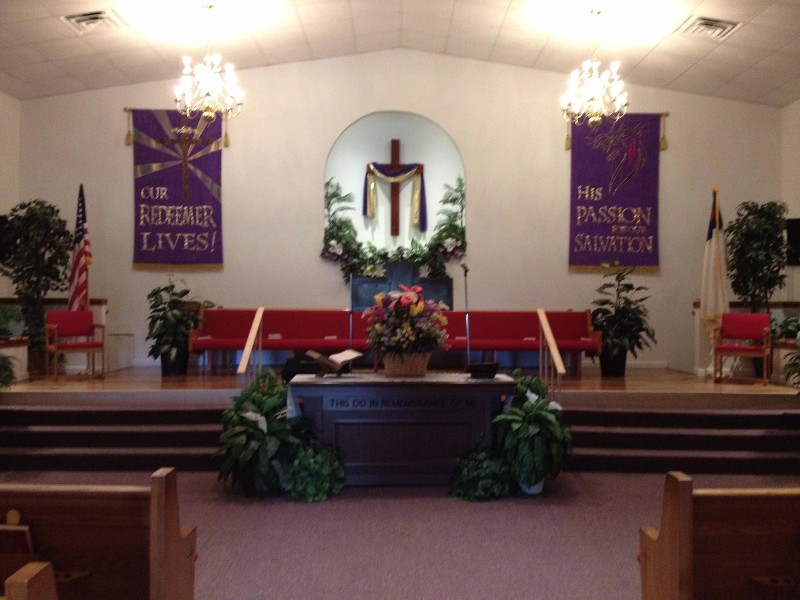 Grace Bible Church - Fort Myers, FL » KJV Churches