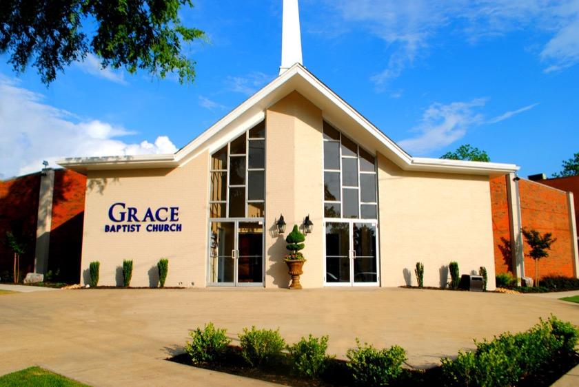 Grace Baptist Church Columbus Ga Kjv Churches